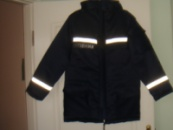Куртка МЧС зимняя.