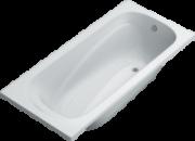 Акриловая ванна Swan Arina 150х70 cм прямоугольная