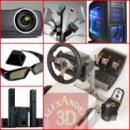 3D Аттракцион ........... БИЗНЕС - ИДЕЯ  2012-2013