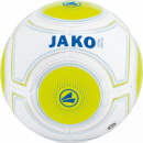 Футбольный мяч JAKO J350 White-Blue-Yellow (4050144825225)