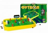 Настольная игра Футбол на штангах 0021 ТехноК