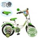 Велосипед детский Фиксики FX 0034 W 12«