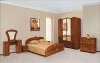 Спальня Антонина (лаковая)