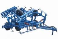 Культиватор паровой прицепной КПП - 8 (КПП - 14,8)