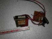 Трансформатор питания для магнитолы SHARP
