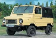 Лобовое стекло для микроавтобусов ЛуАЗ 969 Волынь в Днепропетровске
