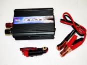 Преобразователь (инвертор) 12V-220V 700W black