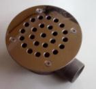 Донный слив из нержавеющей стали от производителя Оборудование для бассейна