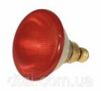 Лампа инфракрасная 100 Вт (Польша)