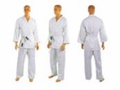Кимоно для дзюдо белое MA-0013