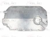 Масляный поддон AUDI A4, A6, A8, ALLROAD; SKODA SUPERB; VW PASSAT (B5) 2.5TDI 01.97-03.08 (с отверстием для датчика уро)
