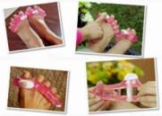 Средство массажное для пальцев ног на батарейках «СЧАСТЛИВЫЕ ПАЛЬЧИКИ ПЛЮС» Pampered Toes