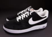 Nike Air Force low Black