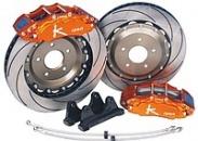 Тормозные диски на БМВ BMW