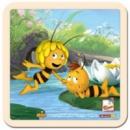 Пазл «Пчела Майя на пруду», Bino (13625)