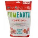 Yummy Earth органические леденцы с витамином С