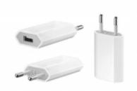 Оригинальное зарядное устройство Apple 5W USB Power Adapter для iPhone/iPod