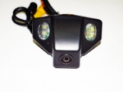 Камера заднего вида Honda CRV