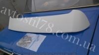 Спойлер стекла крышки багажника Ланос хэтчбек