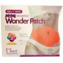 Пластырь для похудения Wonder Patch Belly Wing Mymi
