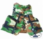 Страховочный жилет (50-70 кг)