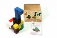 «Кубики для всіх» методика Нікітіних