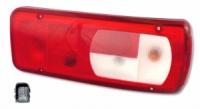 13-02-01-0149 Фонарь задний правый DAF XF106, XF105 12-