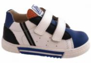 Кроссовки Minimen 86BLUE 20 13,5 см Синий с белым