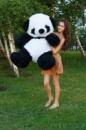 Панда 150см