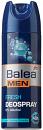 Дезодорант аэрозольный Balea men deo spray fresh мужской (свежесть) 200 мл