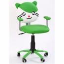 Кресло детское компьютерное «Halmar TOM»