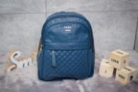 Рюкзак женские Zara, темно-синий (90173),  [ 1  ]