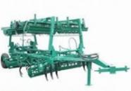 Культиватор комбинированный полуприцепной ККП-6 «Кардинал»