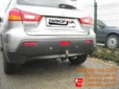 Тягово-сцепное устройство Mitsubishi ASX (дизель, бензин) (2010-2019)