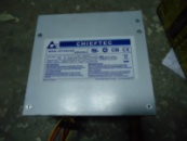 Блок питания для компьютера Chieftec 370Вт CFT-370-P12S