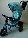 Велосипед LEXUS AZIMUT blue 007