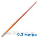Хлыст оранжевый 0.3 м