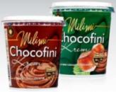 Шоколадная паста Chocofini Milimi 400 грамм