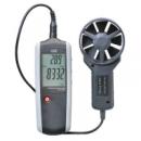 DT-3893 Измеритель скорости, объемного расхода воздуха и температуры