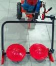 Сенокосилка модель А