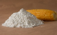 Крахмал кукурузный. Украина