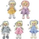 Пупс Dolly мягкий Simba 5111077