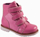 Детские ортопедические ботинки 4Rest-Orto 06-572  р. 31-36
