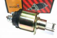 Реле стартера (втягивающее) 2101 (нового образца) (VSR 01011) СтартВОЛЬТ
