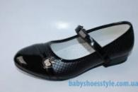 Туфли для девочки Т551 ТМ СВТ.Т.