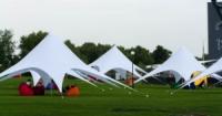 Палатка Звезда, Продажа и изготовление палаток. Палатка открытого типа, для отдыха.