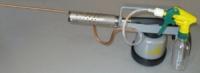 ВАРОМОР Дымовая пушка (Varomor) «Росинка»