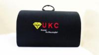 10« Активный сабвуфер бочка 1008BT 1800W + Bluetooth