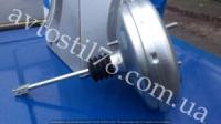 Усилитель тормозной вакуумный 2108,2109,21099, 2115, 21214 ДААЗ
