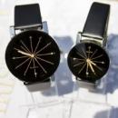 Часы с классическим ремешком